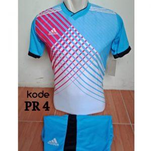 Jasa Print Sublime Polyester Jersey (Kaos Bola, Futsal dan Kaos Olahraga)