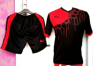 Jasa Pembuatan Kaos Futsal Printing Online Terpercaya